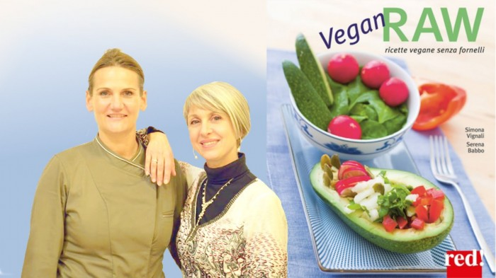 Vegan Raw: libri sul crudismo